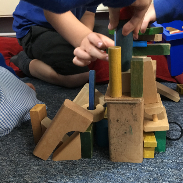 environments for bats with towers and bridges, tunnels to fly through and many ways in and out