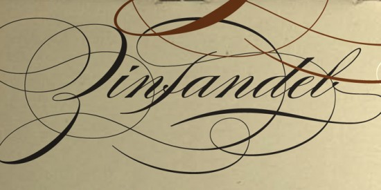 Calligraphy Font by Alejandro Paul